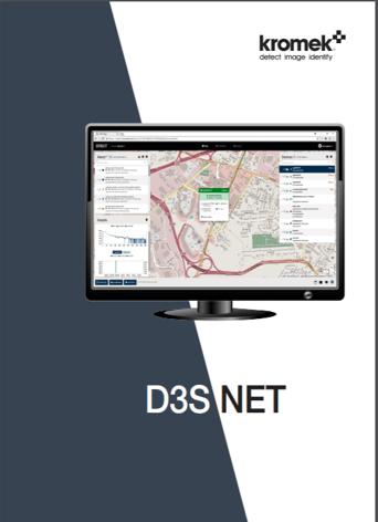 D3S NET Brochure
