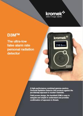 D3M Brochure