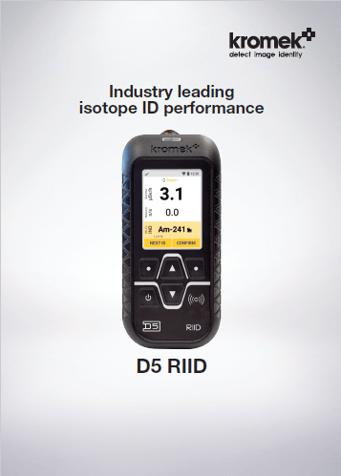 D5 RIID Brochure