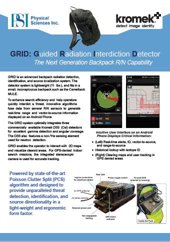 GRID Brochure